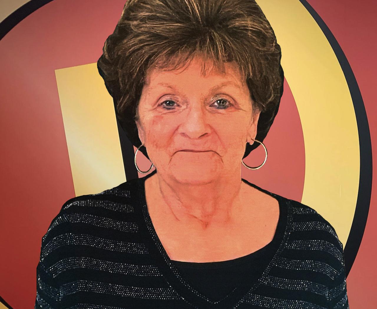 Virginia Woerner of Elkton
