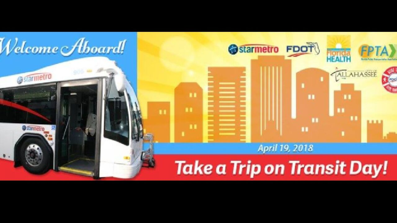 Star Metro Offered Free Rides On Thursday