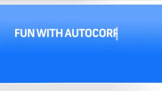 Fun with Auto-Correct!