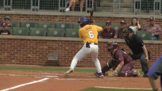 Gavin Dugas LSU Baseball