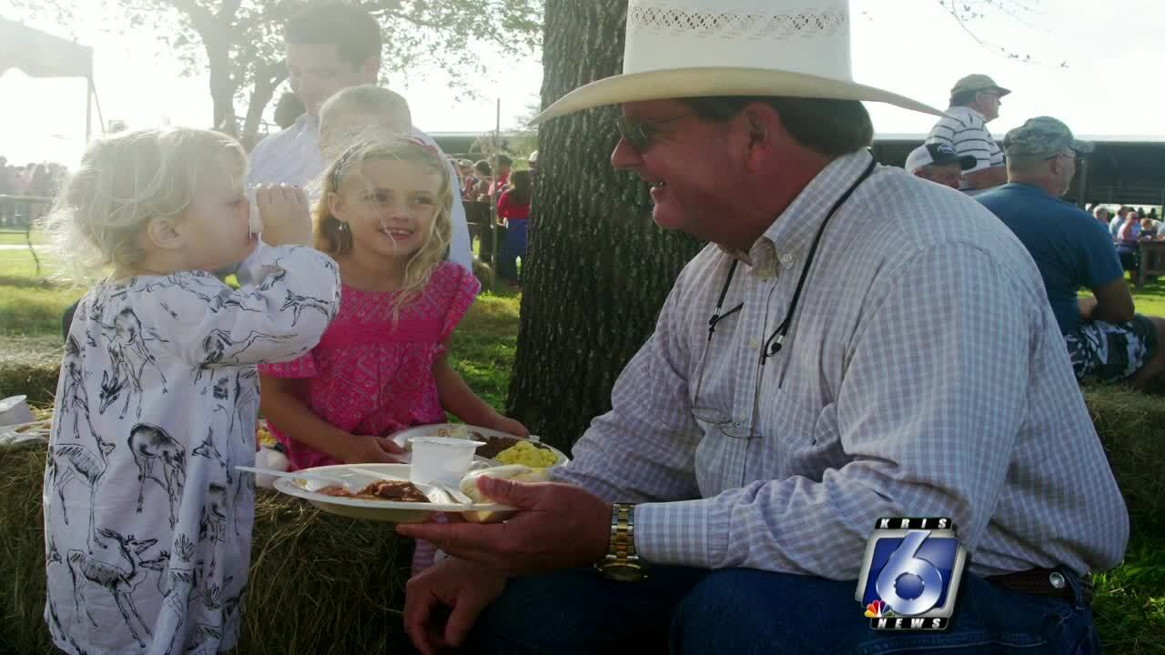 Tree lighting, Ranch Hand Festival this weekend