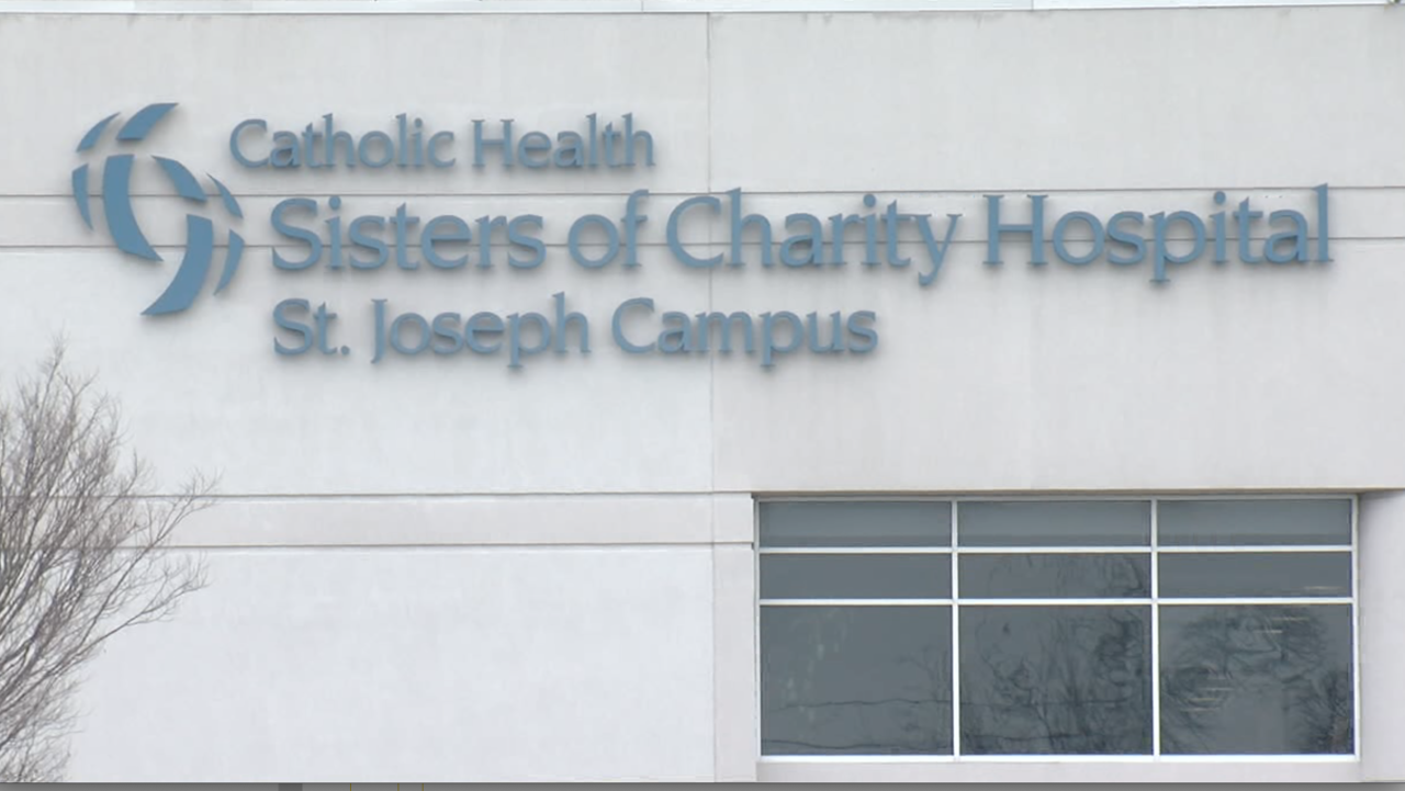Catholic Health St. Joseph Campus
