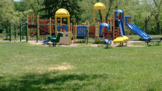 Erie County playgrounds are set to reopen next week