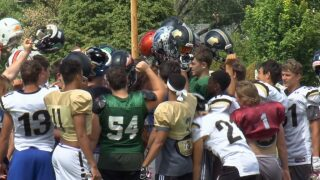 Montana ready to continue winning ways on eve of Badlands Bowl