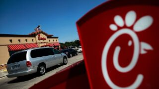 Chick-fil-A will no longer donate to anti-LGBTQ organizations