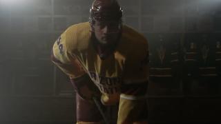KNXV Auston Matthews ASU Arizona State Sun Devils hockey