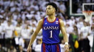 Kansas Baylor Basketball