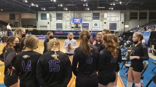 Schoolcraft volleyball finishes state runner-up
