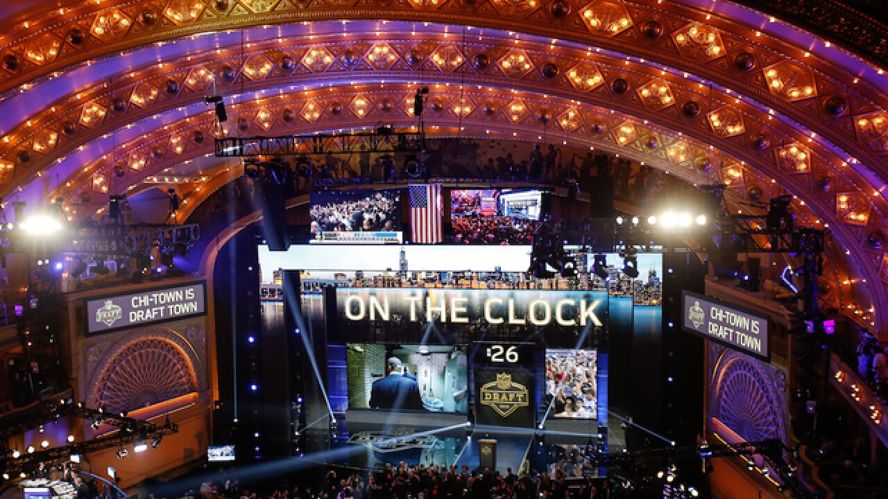 9 places to watch the nfl draft thursday