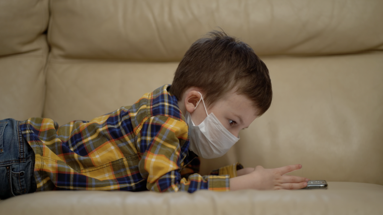Parents, doctors weigh in on CDC recommendation for those 2 and older to wear masks in public