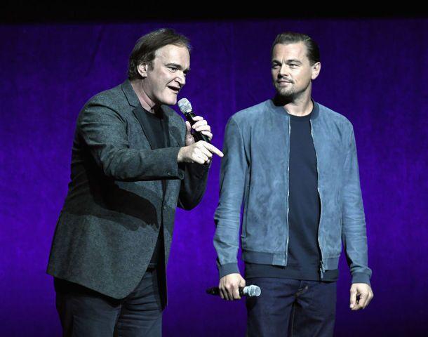 PHOTOS: 2018 CinemaCon in Las Vegas