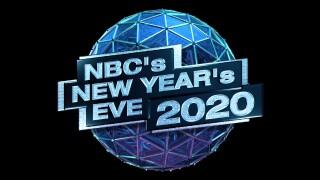 NBC New Year's Eve