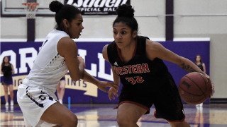 Montana Western women blow out Dickinson State at Hampton Inn Green and Gold Classic