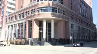 Kenton County Justice Center