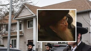 Monsey stabbing victim Josef Neumann may never recover fully after attack
