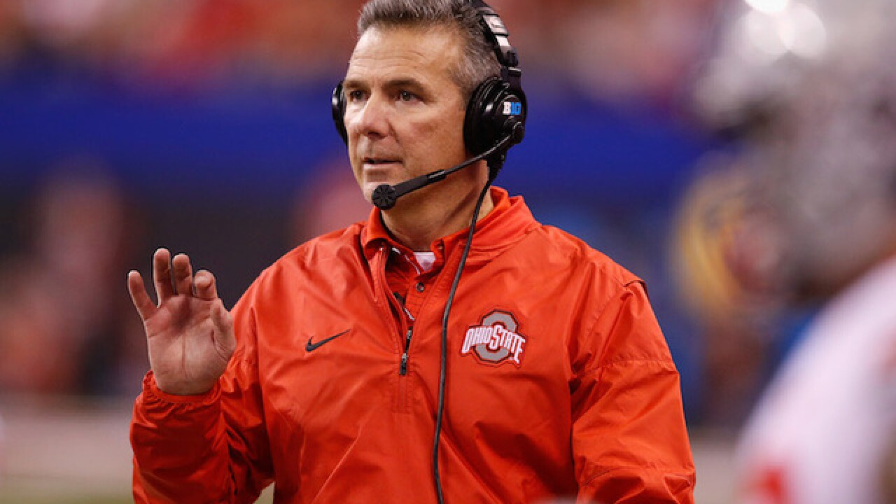 Urban Meyer investigation to conclude Sunday, president to make decision next week