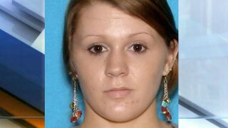 Missing 25-year-old Carroll County woman's vehicle found abandoned