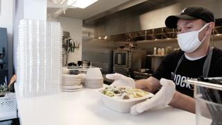 Crock Spot restaurant opens in January