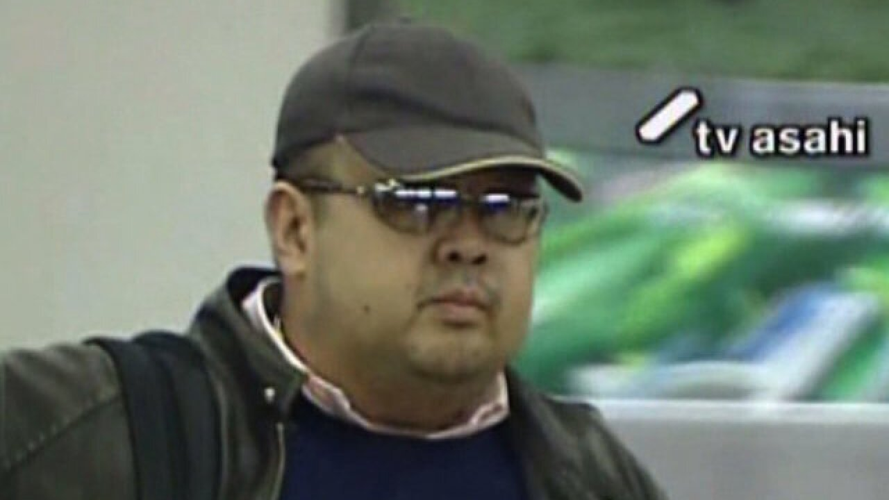 Malaysian police demand Kim family DNA in exchange for Kim Jong Nam's body