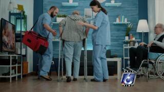 Nursing school applications rise as number of nursing educators dip