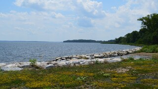 Discover Maryland's largest state park
