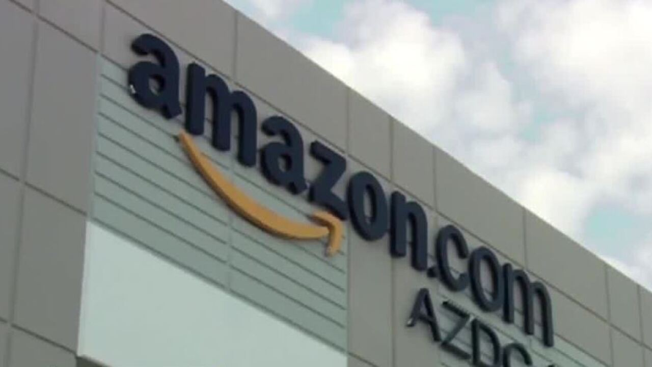 Las Vegas Amazon facilities under multiple state investigations amid employee COVID-19 illnesses