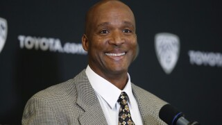 'This is my dream job': Karl Dorrell introduced as 27th football coach at University of Colorado
