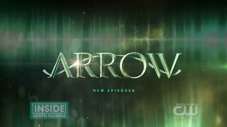 Arrow Season Finale Trailer Released