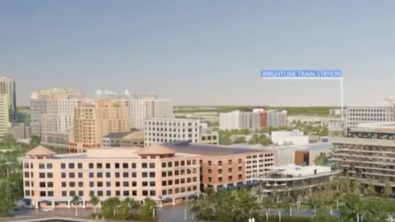 Demand, property values up in downtown West Palm Beach as more projects break ground
