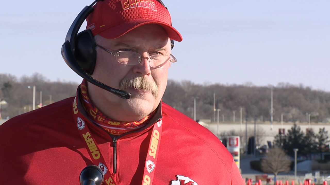 almost andy reid
