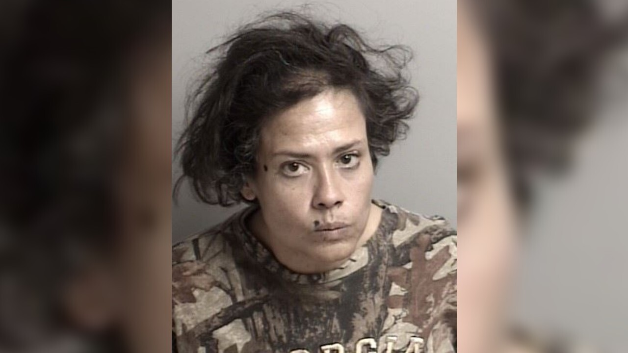 Woman accused of licking $1,800 in groceries is latest in disturbing trend