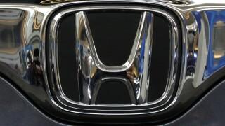 Honda Automobiles