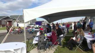 "NeighborWorks Great Falls hosts ""Dream Street"" block party"