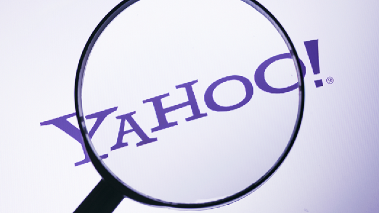 Yahoo could get a new name if sale goes through