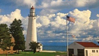 Fort Gratiot Lighthouse - St. Clair, MI.JPG