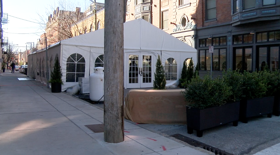 Tents for dining outside.png