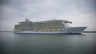 Royal Caribbean offering cruises to Cuba