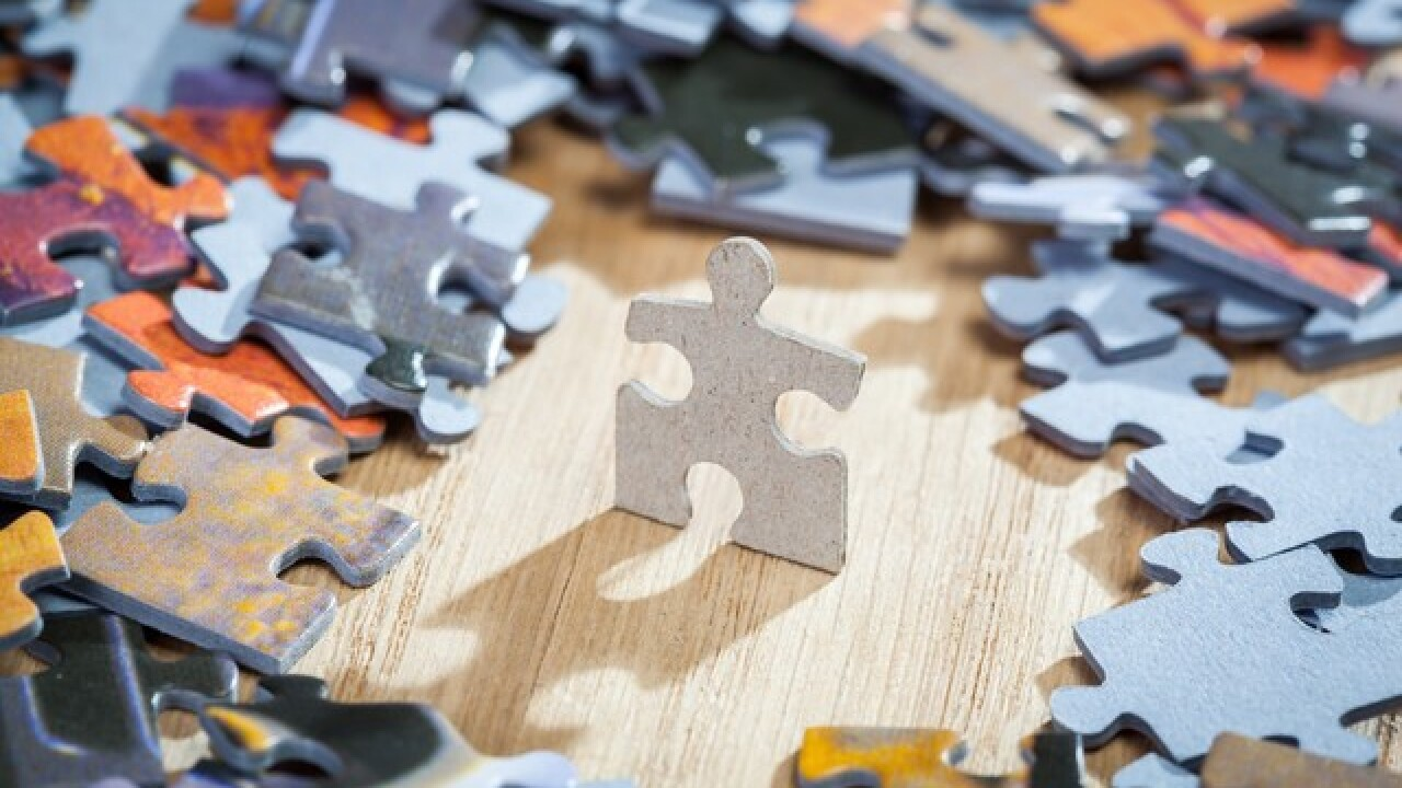 Dream job alert: Get paid to put together puzzles