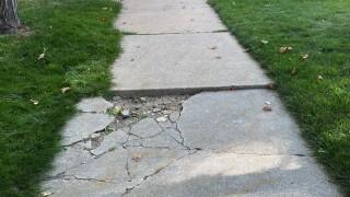 Damage sidewalks_Denver Auditor's Office
