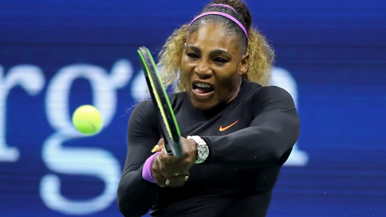 Serena Williams gets milestone win, reaches 10th US Open final