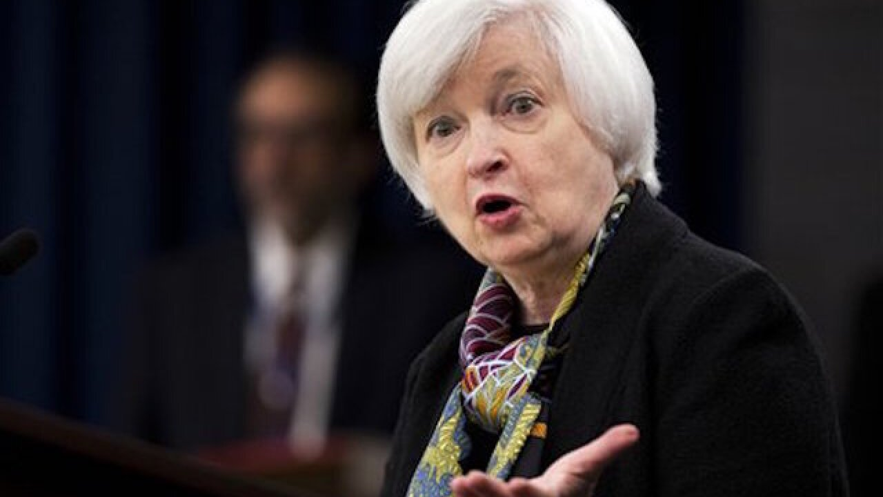 Obama, Fed chair discuss economy