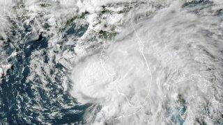 Florida Hurricane Elsa