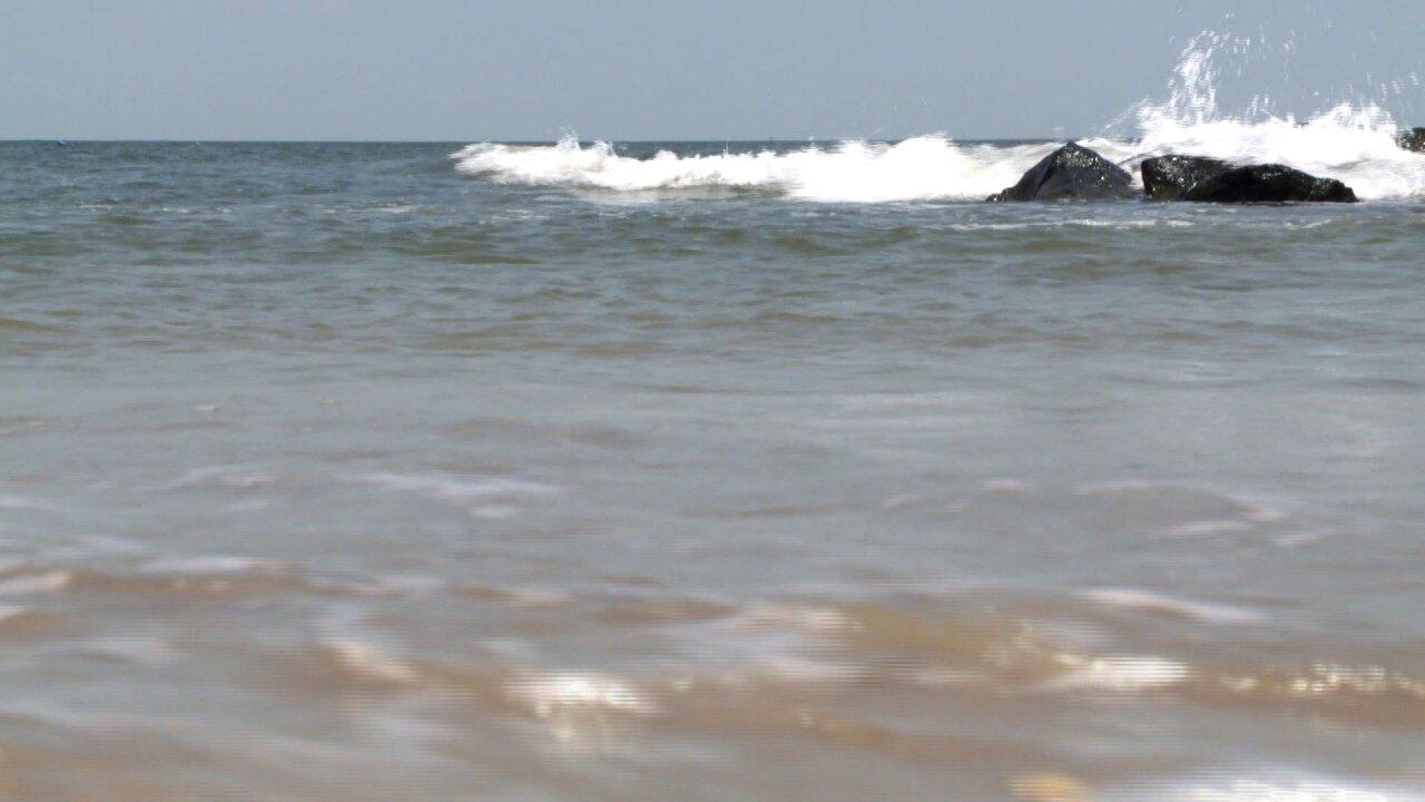 Hampton Roads death blamed on waterbornebacteria
