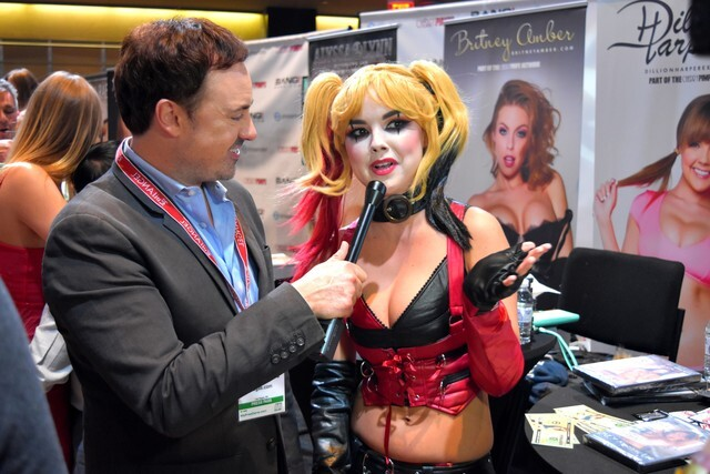 PHOTOS: 2017 AVN Adult Entertainment Expo
