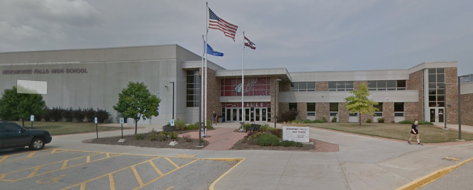 Menomonee Falls High is ranked 18th within Wisconsin. Students have the opportunity to take Advanced Placement® coursework and exams. The AP® participation rate at Menomonee Falls High is 56%. The total minority enrollment is 21%, and 14% of students are economically disadvantaged.