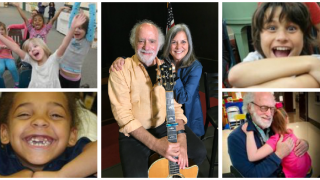Kid Pan Alley in Virginia is educating, sparking creativity in children one song at a time