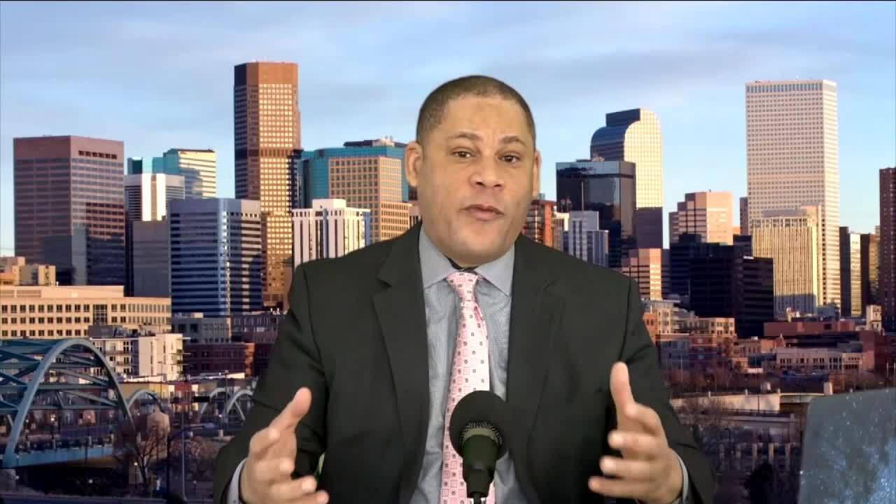 Robert Davis_Denver's Reimagining Policing Task Force