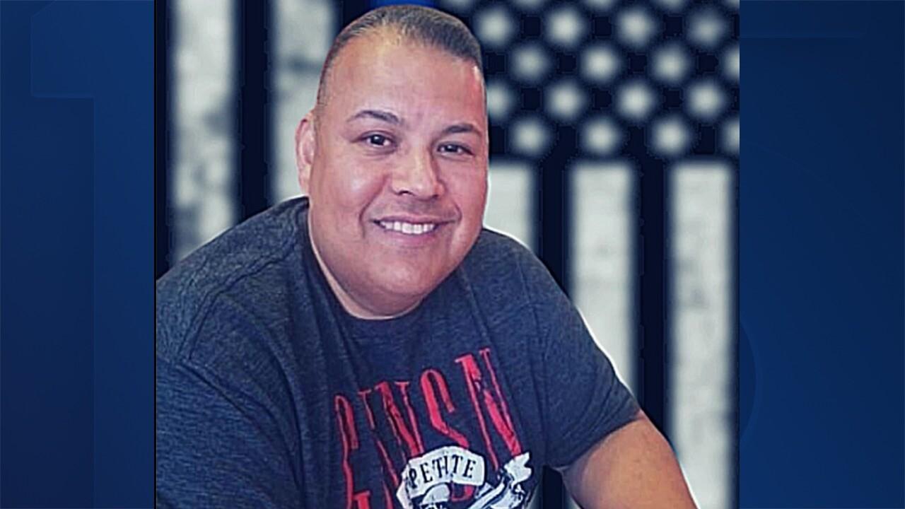 Alvin 'Al' Ramirez