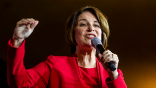 Klobuchar dropping out of 2020 race and endorsing Biden