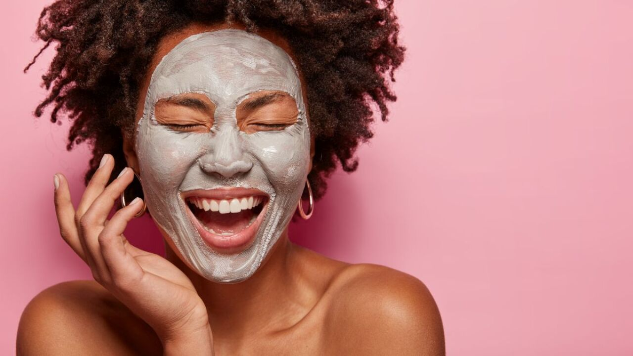 We tried these new booty and belly masks—here's what we thought
